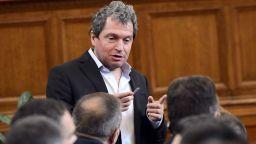 Тошко Йорданов: Слави никога не е взимал решение еднолично