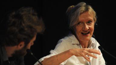 """Награденият с """"Пулицър"""" роман, """"Олив Китридж"""" от Елизабет Страут излезе на български"""