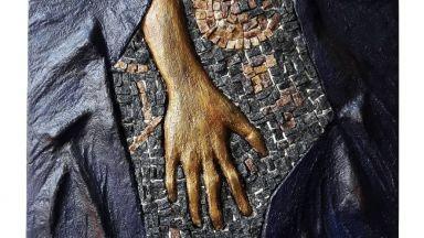 """Арт Галерия Ларго представя """"Откровения"""" - изложба мозайки на Страхил Найденов"""