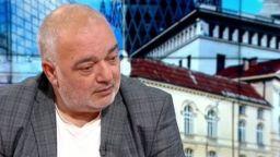 Бабикян: Няма гаранция, че няма да има нови избори, Радев търси стабилност