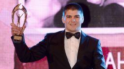 Големият шампион Иво Ангелов остава в борбата, отдава се изцяло на работа с деца