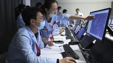 """НАСА поздрави Китай с успешното кацане на Марс на сондата """"Тянвън-1"""""""