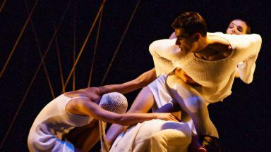 "Балет ""Арабеск"" представя празничната програма ""Арабеск Highlights"", послучай празника на Св. св. Кирил и Методий"