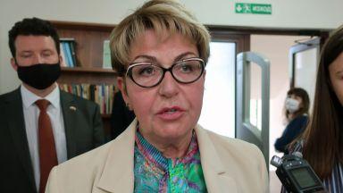 Посланик Митрофанова: Никога не се месим нито в изборите, нито във вътрешни работи