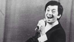 Отиде си Джордже Марианович - най-голямата музикална звезда на Югославия
