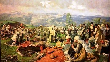 Синът на чеха Мърквичка загива като български офицер на фронта