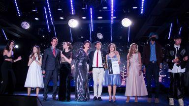 """Вижте бляскавата Церемония за Наградите на Фондация """"Стоян Камбарев"""" по БНТ на 19 май"""