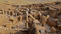 Гьобекли тепе - най-древният храмов комплекс в света - отчита значителен ръст на посетителите