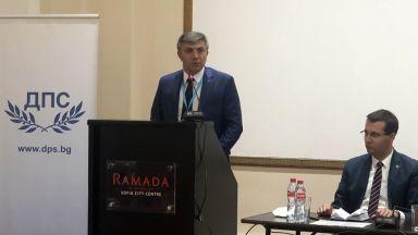 Мустафа Карадайъ: Трети вот е теоретично възможен. Готови сме за диалог с партиите