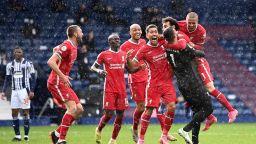 Изумително: Гол от вратаря на Ливърпул съхрани шансовете за Шампионска лига
