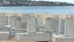 """Вълна от недоволство и проверка след бетон на плаж""""Смокините-север"""""""