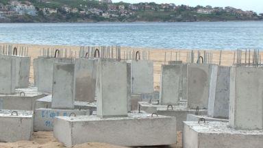 """Министерство на туризма не откри нарушение на плаж """"Смокините-Север"""""""