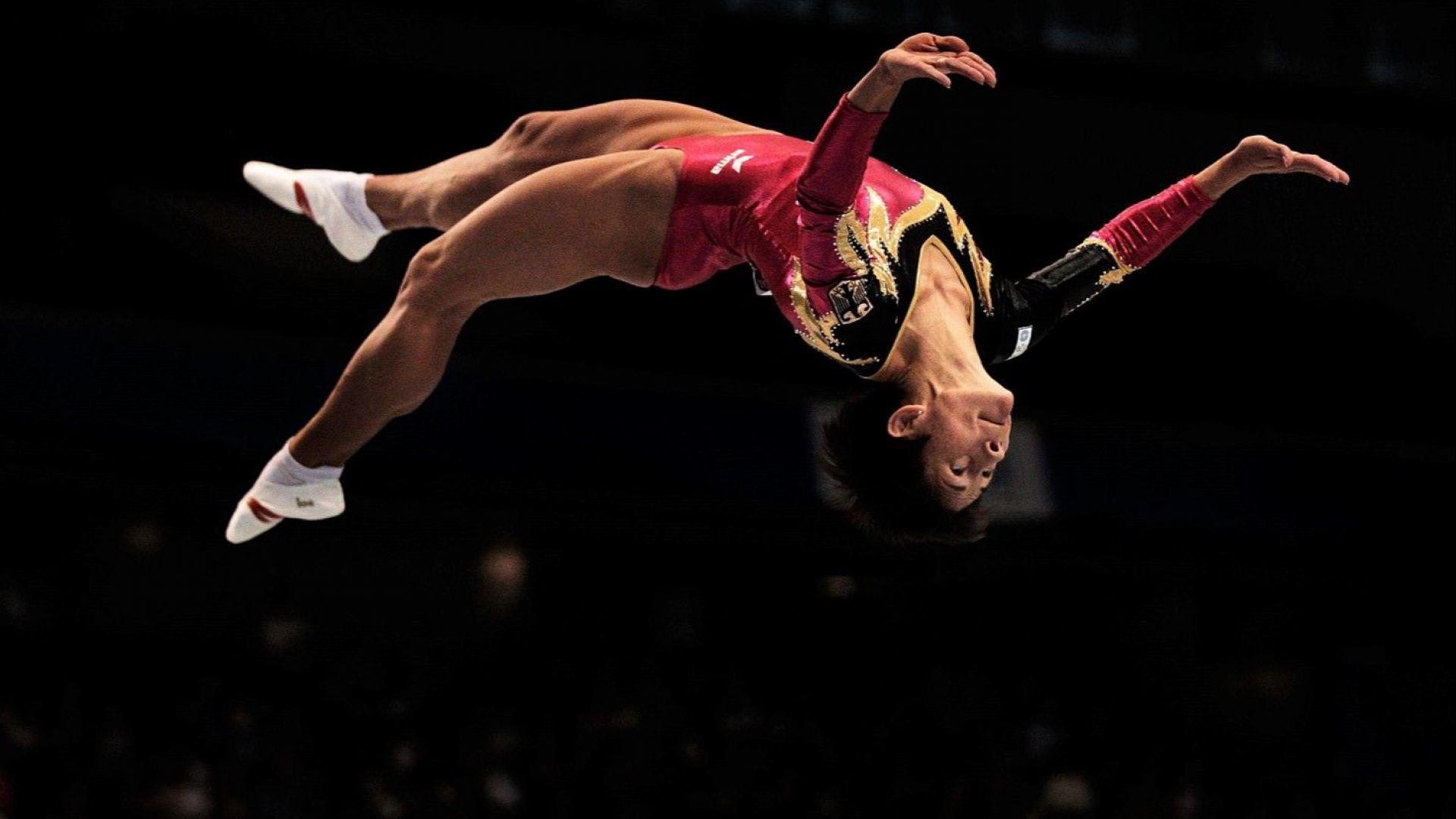 Легендарната Чусовитина идва на състезание у нас преди осмата си Олимпиада