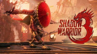 Представиха нов трейлър на Shadow Warrior 3