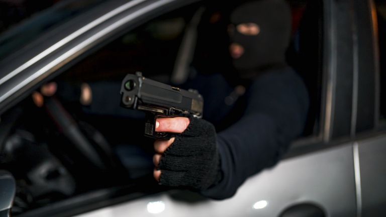 Досъдебно производство за закана за убийство е образувано в полицията