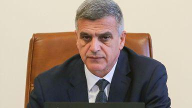 Служебният кабинет заседава извънредно за бюджета на изборите