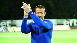 След пет сезона в Берое, словашки вратар сложи край на кариерата си