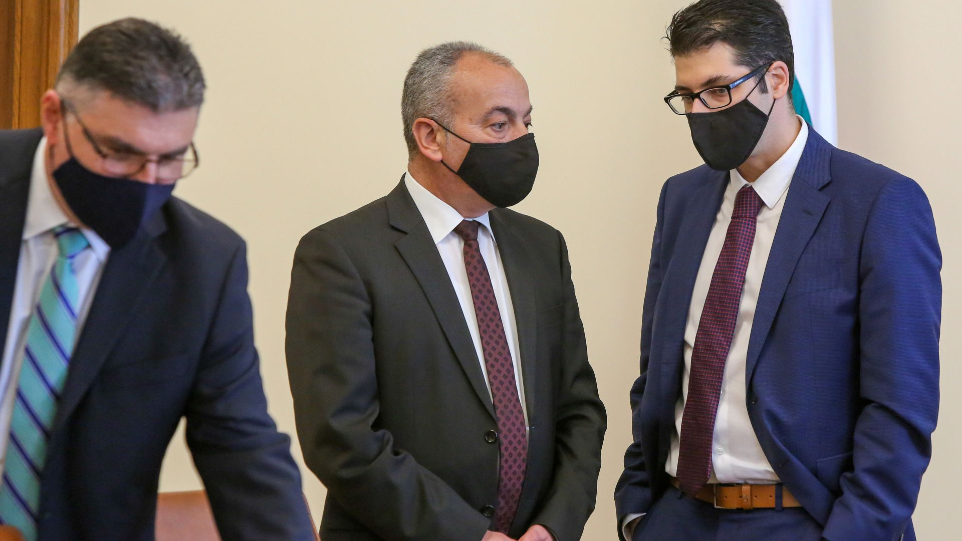 Гълъб Донев: Няма индикации за спиране на еврофондове заради US-санкциите