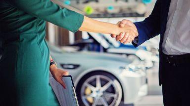 Купуваме все повече автомобили на лизинг