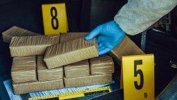 В Косово заловиха над 2 т кокаин