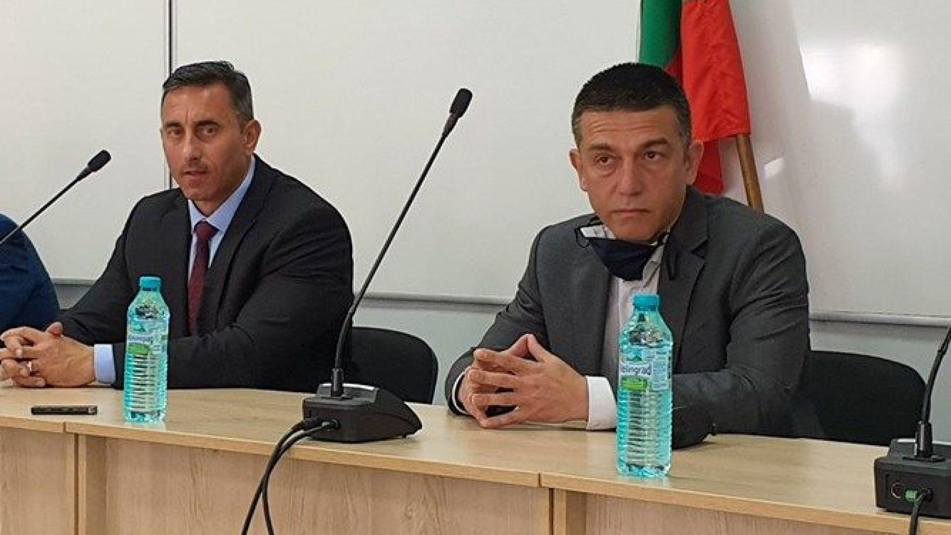 Георги Димов е новият зам.-шеф на НАП