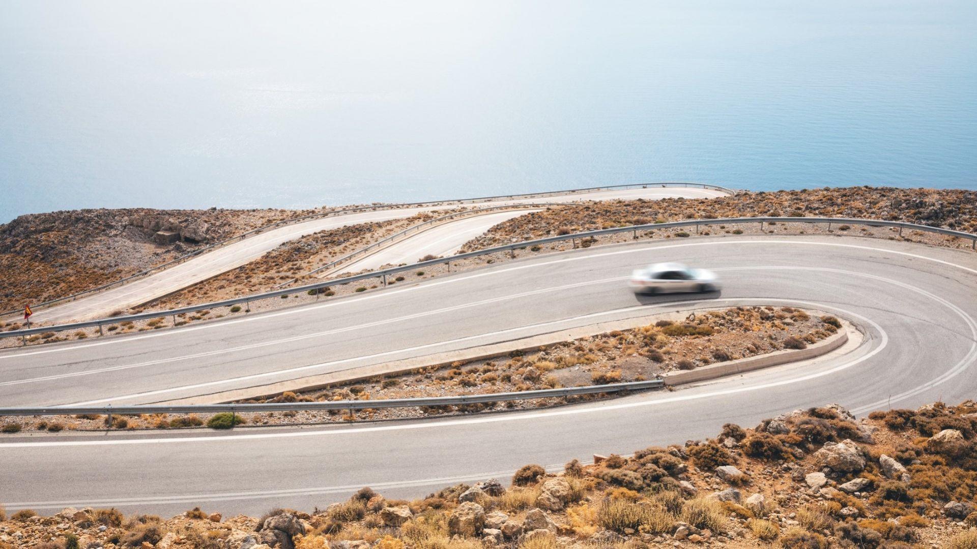 Какво трябва да знаете, ако шофирате в Гърция това лято