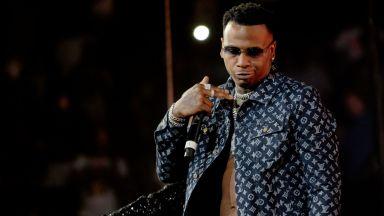 Moneybagg Yo се завърна на челна позиция в класацията на Billboard