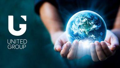 United Group се ангажира да приеме научно базирана цел за намаляване на емисиите