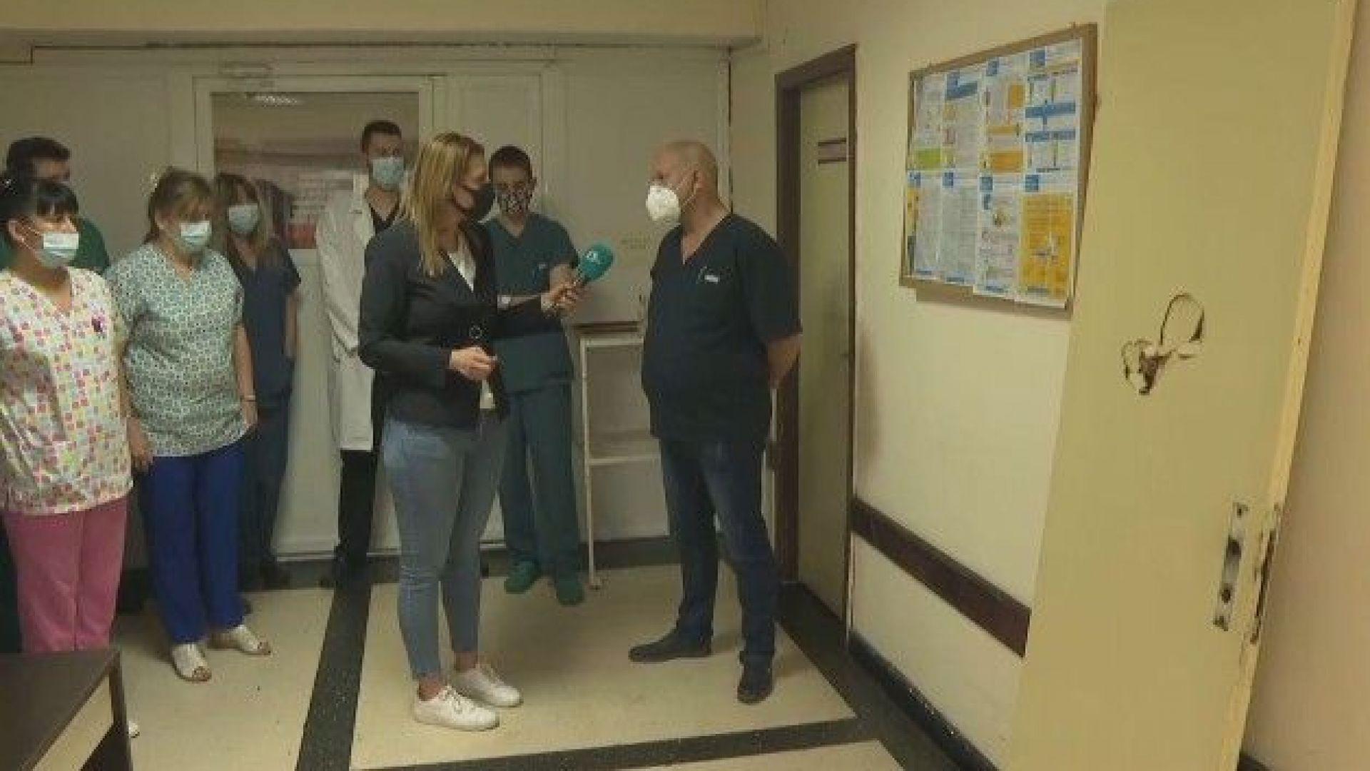Агресия срещу медици в Бургас: Защо прокуратурата отказа да разследва случая?
