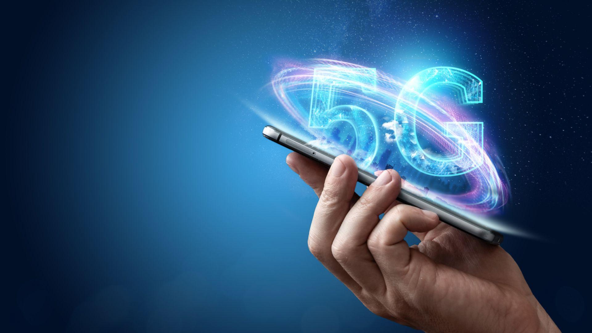 Vivacom получи официално лиценз за честотна лента 3700–3800 MHz  за изграждане на 5G мрежа