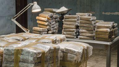 Нова акция в Косово, заловиха кокаин за 20 млн. евро и арестуваха 7 души