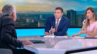 Бойко Рашков: Ако съм шеф на bTV, ще отстраня Биляна Гавазова и Златимир Йовчев