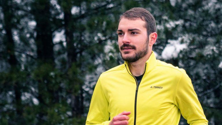 Какво пожертва планинският бегач Димитър Желязков