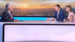 Бойко Рашков: Ако съм собственик на bTV, ще отстраня Биляна Гавазова и Златимир Йочев