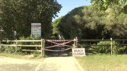Сърфист почина след нападение на акула в Австралия (видео)
