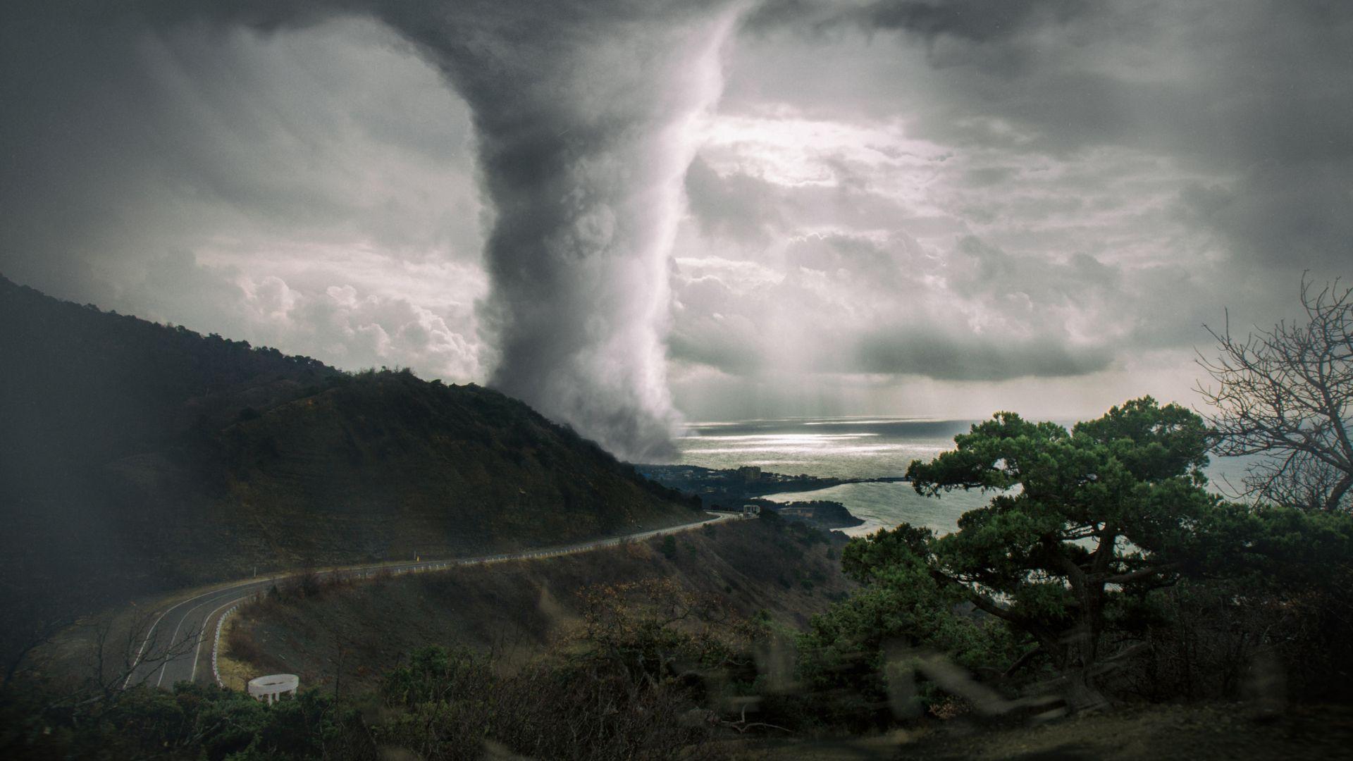 Метеорологичните бедствия  са се увеличили няколко пъти  през последните десетилетия