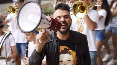 Феновете на Графа взривиха социалните мрежи след анонса за лятно турне
