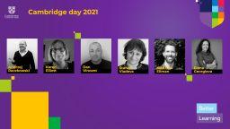 Дните на Кеймбридж: Различното учене на английски