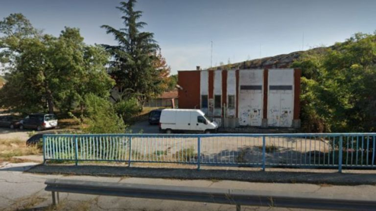 Бившият локомотивен и вагонен завод в Русе ще се превърне