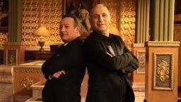Димитър Рачков и Христо Стоичков спазиха обещанието си