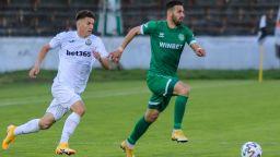 Славия остава в Първа лига, предстои грандиозна битка на Северозапада