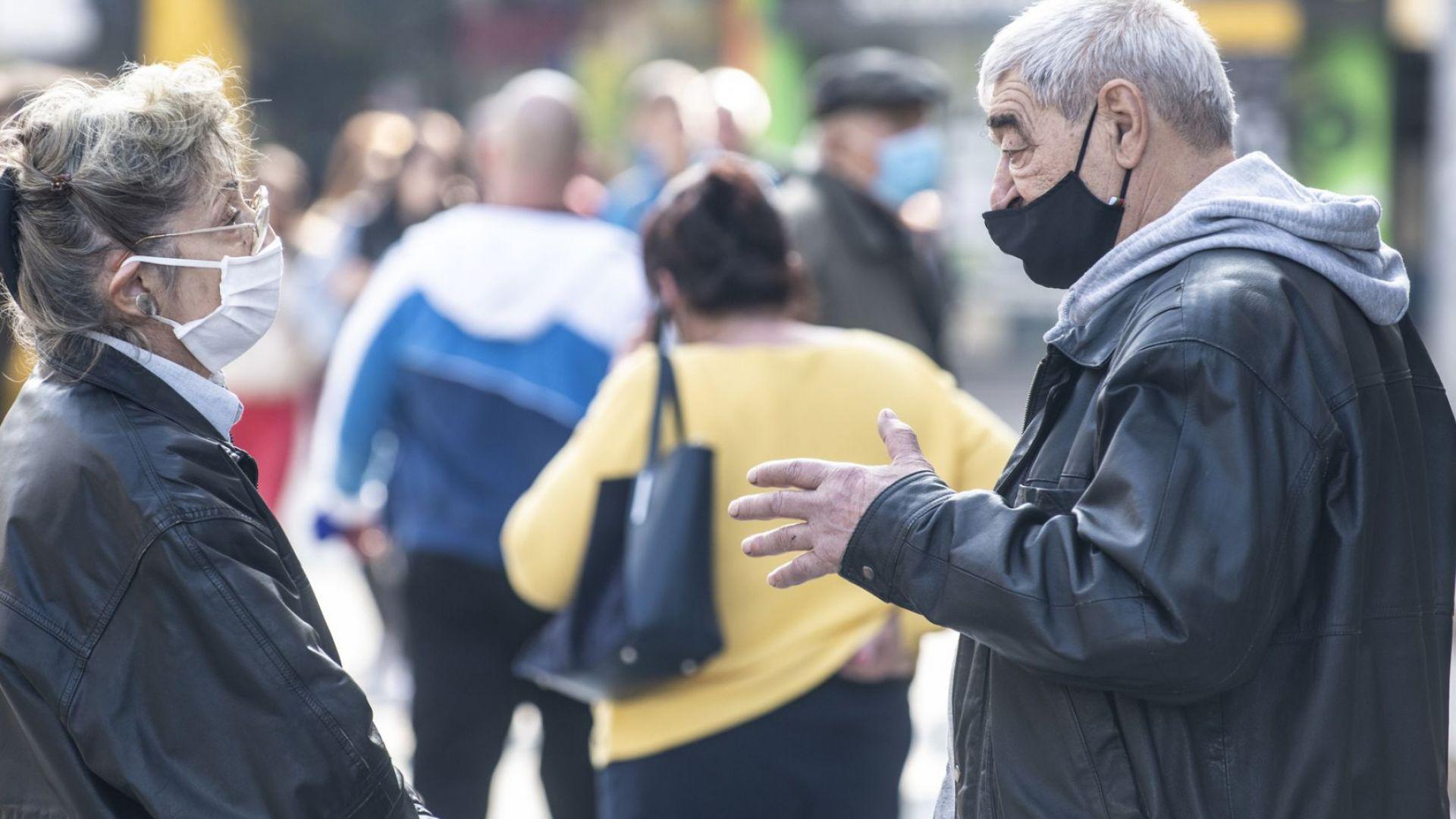 Не всички пенсии ще бъдат увеличени от 1 юли