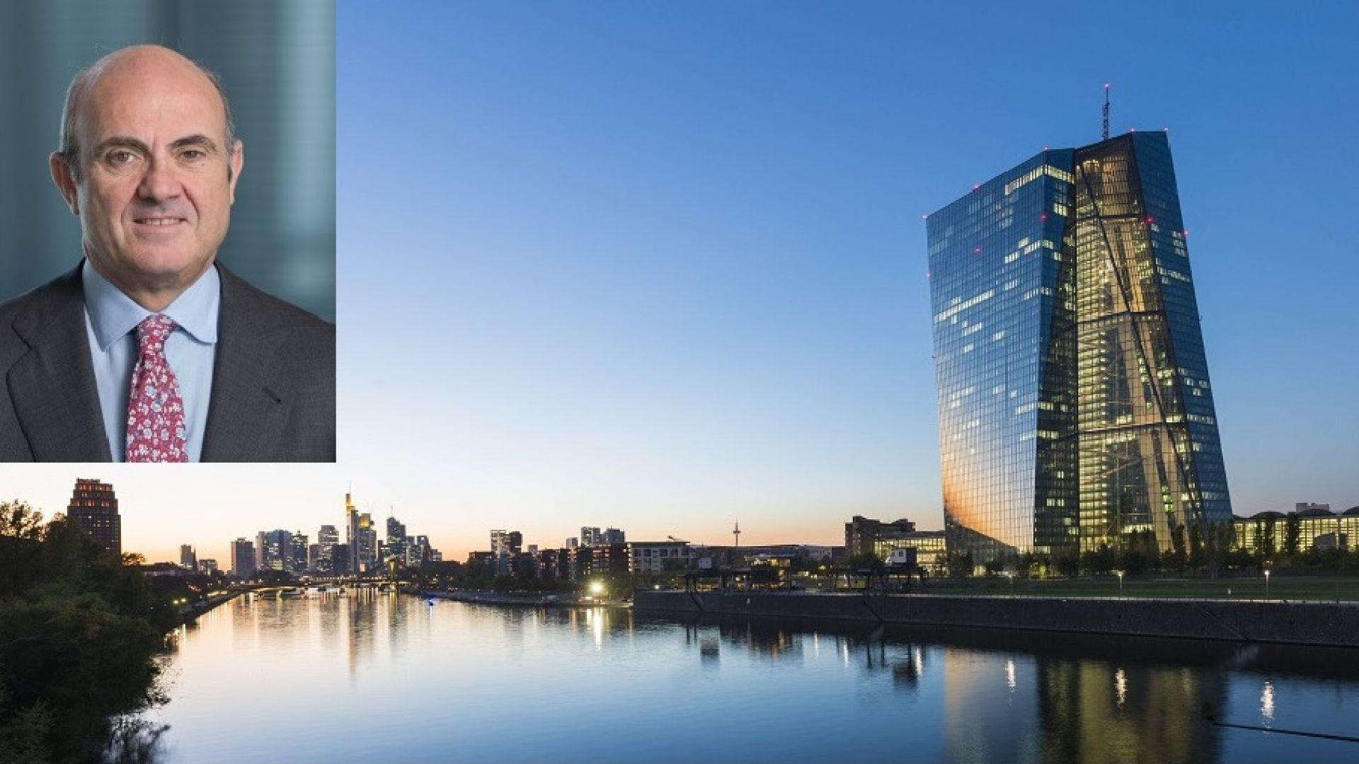 ЕЦБ: Пандемията продължава да качва цената си