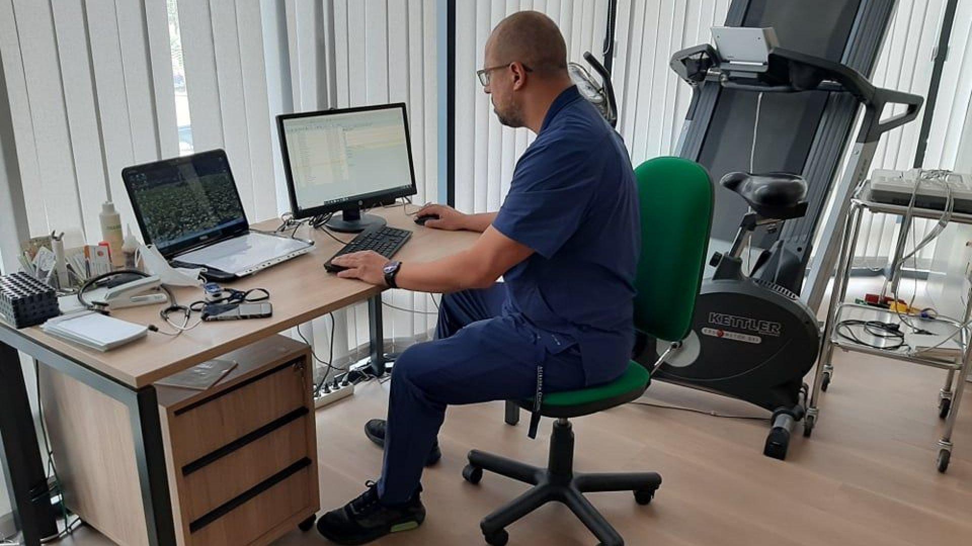 България е сред първите места по сърдечно-съдови заболявания, казва лекарят