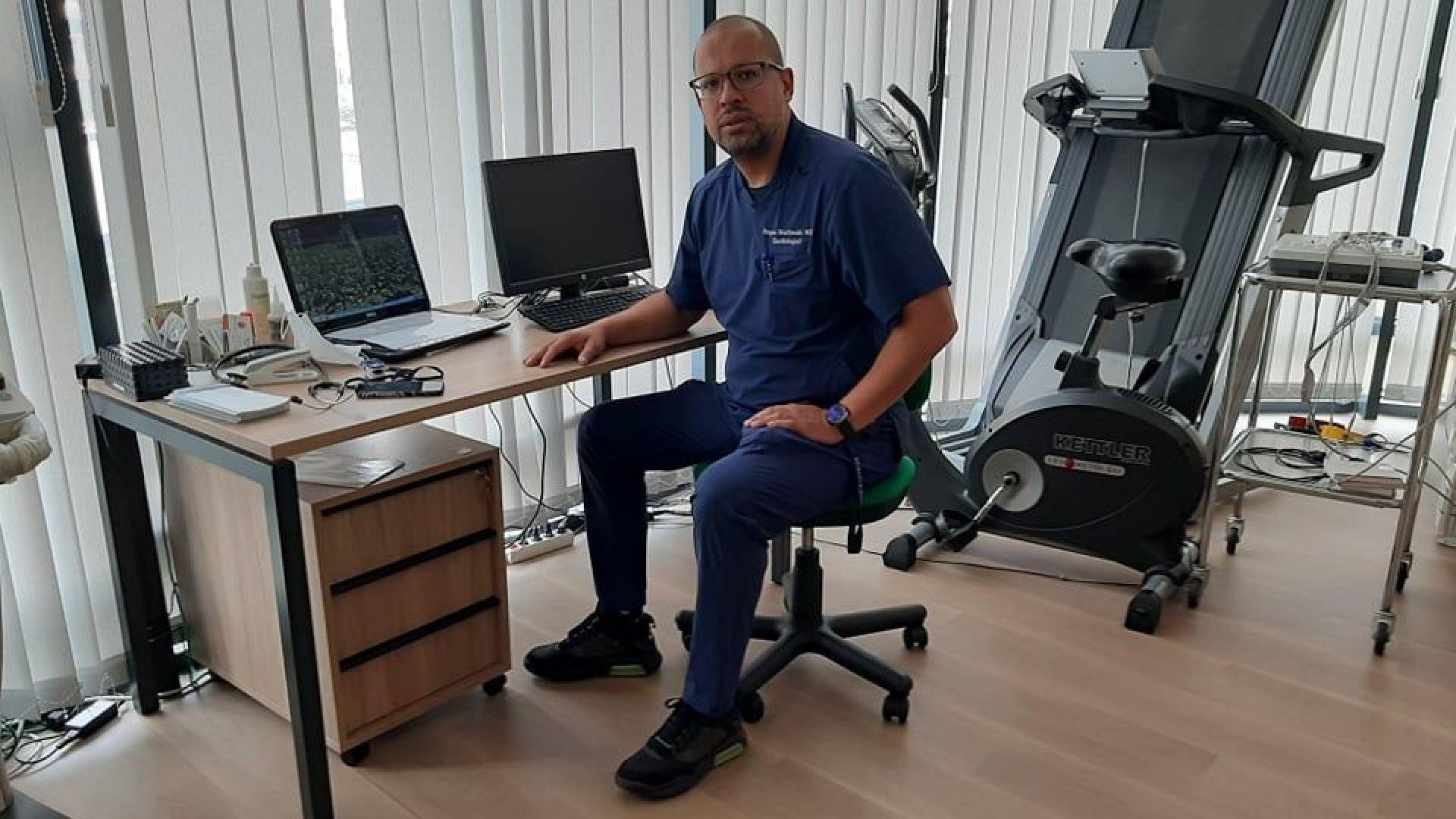 COVID-19 е много сериозно заболяване, казва д-р Христовски