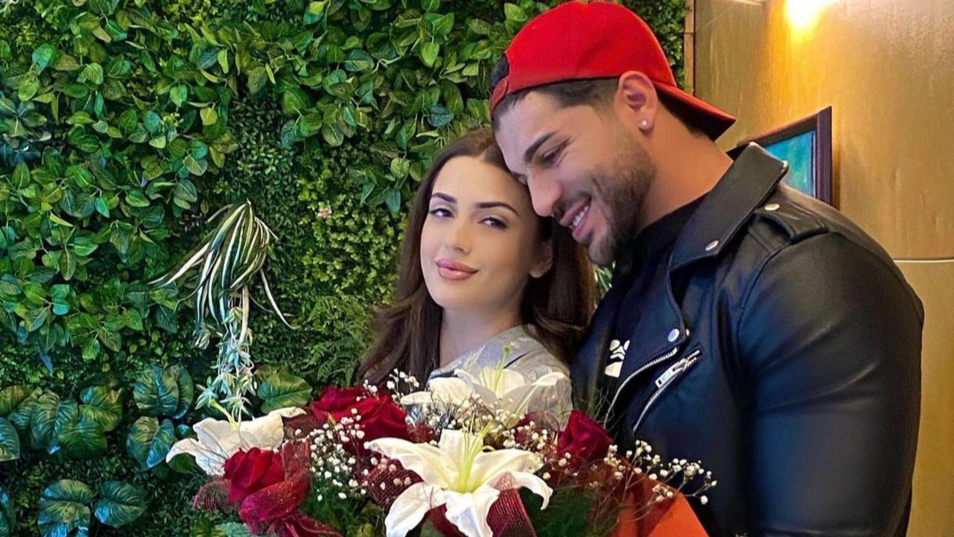 Преди месец отрече, а днес потвърди: Фики Стораро и съпругата му очакват второ дете