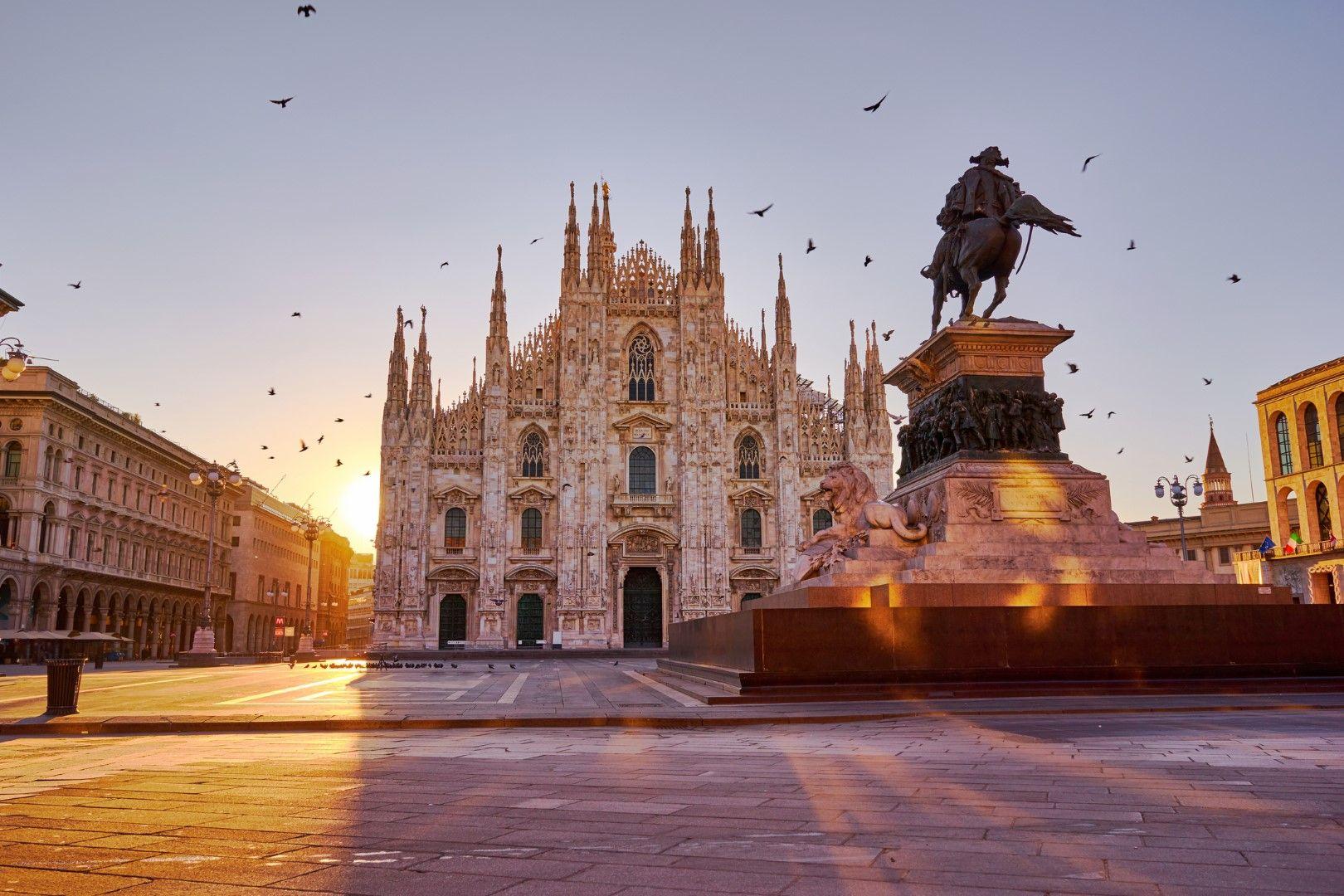 Миланската катедрала