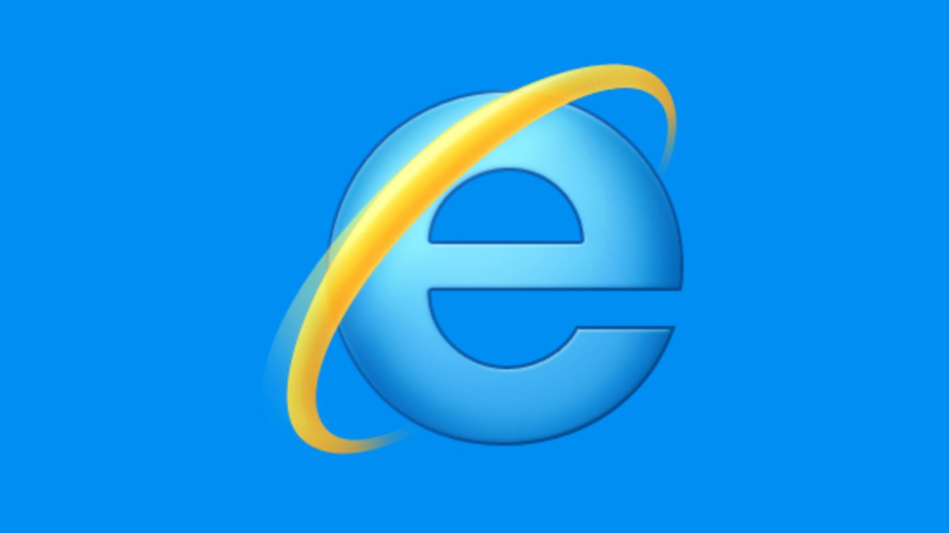 """Microsoft обяви """"присъдата"""" на Internet Explorer"""