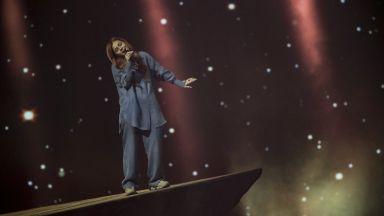 """Големият ден за България: Виктория излиза на сцената на """"Евровизия"""" (видео)"""