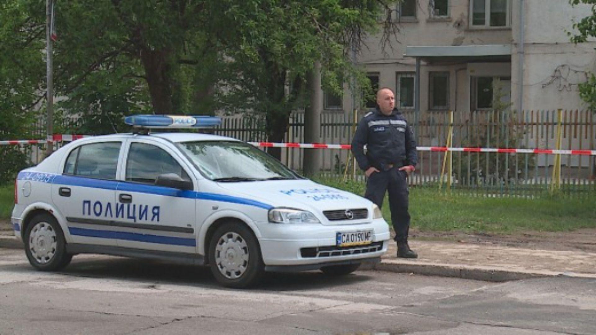 Полицията задържа 17-годишен за бомбената заплаха в столична детска градина